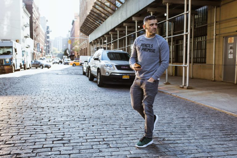 How We Booked Gary Vaynerchuk at Our First Marketing Conference